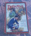 DETECTIVE STORY MAGAZINE  JUNE 04 1927 PULP SEE VIDEO DESCRIPTION & TITLE PAGE