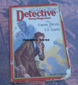 DETECTIVE STORY MAGAZINE  JULY 02 1927 PULP SEE VIDEO DESCRIPTION & TITLE PAGE