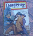 DETECTIVE STORY MAGAZINE  JULY 21 1928 PULP SEE VIDEO DESCRIPTION & TITLE PAGE