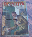 DETECTIVE STORY MAGAZINE DECEMBER 15 1923 PULP SEE VIDEO DESCRIPTION & TITLE PAGE