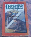 DETECTIVE STORY MAGAZINE MARCH 20 1926 PULP SEE VIDEO DESCRIPTION & TITLE PAGE