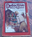 DETECTIVE STORY MAGAZINE APRIL 03 1926 MR CHANG STORY PULP SEE VIDEO DESCRIPTION & TITLE PAGE
