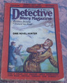 DETECTIVE STORY MAGAZINE JULY 24 1926 PULP SEE VIDEO DESCRIPTION & TITLE PAGE
