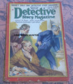 DETECTIVE STORY MAGAZINE AUGUST 07 1926 PULP SEE VIDEO DESCRIPTION & TITLE PAGE