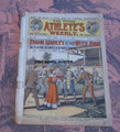 YOUNG ATHLETE'S WEEKLY #31 FRANK TOUSEY AT HIS WITTS END DIME NOVEL