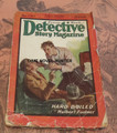 1925 DETECTIVE STORY MAGAZINE 12-056-1925 PULP STREET AND SMITH ASSORTED AUTHORS