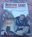 1921 DETECTIVE STORY MAGAZINE 02-19-1921  RAILROAD DETECTIVE NOVEL STREET AND SMITH ASSORTED AUTHORS