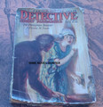 1922 DETECTIVE STORY MAGAZINE 02-11-1922  THUBWAY THAM JOHNSTON MCCULLEY STREET AND SMITH ASSORTED AUTHORS