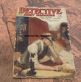 1925 DETECTIVE STORY MAGAZINE 08-29-1925 SCARCE JOHNSTON MCCULLEY COVER PULP STREET SMITH ASSORTED AUTHORS
