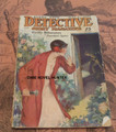 1925 DETECTIVE STORY MAGAZINE 05-30-1925 SCARCE PULP STREET SMITH ASSORTED AUTHORS