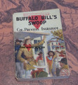 BUFFALO BILL'S GREAT WESTERN LIBRARY #29 FRANK POWELL DIME NOVEL