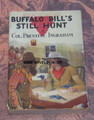 BUFFALO BILL'S GREAT WESTERN LIBRARY #31 FRANK POWELL DIME NOVEL
