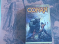 2 ISSUE CONAN ROBERT E HOWARD ROLAND GREEN ADVENTURE VINTAGE PAPERBACK