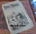 1870 DAYS DOINGS 115 RICHARD K FOX MURDER & MAYHEM YELLOW JOURNALISM STORY PAPER