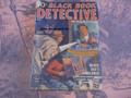 BLACK BOOK DETECTIVE JAN 1940 BLACK BAT STORY PULP SEE VIDEO THRILLING PUBLICATION