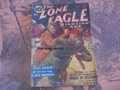 THE LONE EAGLE OCT 1939 PULP SEE VIDEO BETTER PUBLICATION