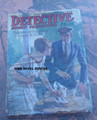 1924 DETECTIVE STORY MAGAZINE PULP JOHNSTON MCCULLEY STORY