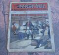 1903 JESSE JAMES STORIES #114 D W STEVENS ROBBERY COVER STORY PAPER DIME NOVEL