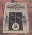 1885 NEW YORK DETECTIVE LIBRARY #135 A NEW YORK DETECTIVE DIME NOVEL