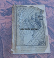 1890 INDIAN RAILWAY LIBRARY #6 WEE WILLIE WINKIE RAILROAD DIME NOVEL STORY PAPER