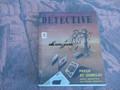 APRIL 1947 DETECTIVE STORY MAGAZINE PULP STREET & SMITH PUBLICATION