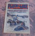 PLUCK & LUCK #1337 DANIEL BOONE FRANK TOUSEY SCARCE KENTUCKY DIME NOVEL