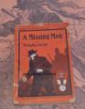MAGNET DETECTIVE LIBRARY #360 NICK CARTER DIME NOVEL STORY PAPER