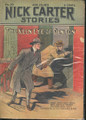 NICK CARTER STORIES #20 DETECTIVE DIME NOVEL