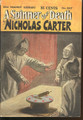NEW MAGNET LIBRARY # 1017 NICK CARTER
