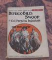 BUFFALO BILL BORDER STORIES #49 FRANK POWELL WESTERN DIME NOVEL