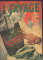 DOC SAVAGE JULY 1944 MAN WHO WAS SCARED