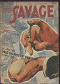 DOC SAVAGE AUG 1944 THE SHAPE OF TERROR