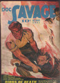 RARE DOC SAVAGE BIRDS OF DEATH OCTOBER 1941