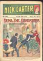Nick Carter Weekly #482