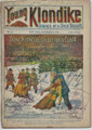 YOUNG KLONDIKE #18 YOUNG KLONDIKE'S FIGHT FOR A CLAIM FRANK TOUSEY DIME NOVEL