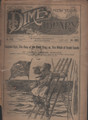 BEADLES NEW YORK DIME LIBRARY # 1053 CAPTAIN KYD (KIDD), THE KING OF THE BLACK FLAG DIME NOVEL