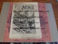 NEW YORK ILLUSTRATED NEWS NY BLIZZARD 1888 JAY GOULD JOHN L SULLIVAN STORYPAPER