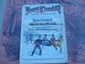 YOUNG KLONDIKE #30 FRANK TOUSEY DIME NOVEL STORY PAPER