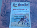 YOUNG KLONDIKE #36 FRANK TOUSEY DIME NOVEL STORY PAPER
