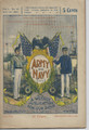 UPTON SINCLAIR ARMY AND NAVY #15 WEST POINT & ANNAPOLIS DIME NOVEL STORY PAPER