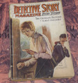 1920 DETECTIVE STORY MAGAZINE PULP HUGH KAHLER HERMAN LANDON & ASST AUTHORS