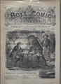 BOY'S COMIC JOURNAL #186 PIRATE EDWIN J BRETT DIME NOVEL STORY PAPER