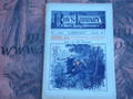 BEADLE'S BOYS LIBRARY #09 LIFE OF JOSEPH E BADGER DIME NOVEL