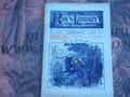 BEADLE'S BOYS LIBRARY #09 LIFE OF JOSEPH E BADGER DIME NOVEL