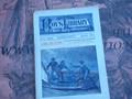 BEADLE'S BOYS LIBRARY OF SPORT, STORY & ADVENTURE #25  DIME NOVEL
