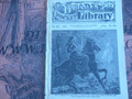 BEADLE'S POCKET LIBRARY #144  DIME NOVEL