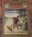 1905 ALL-SPORTS LIBRARY #15 SCARCE BASEBALL STREET & SMITH DIME NOVEL  STORY PAPER