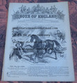 4 BOYS OF ENGLAND SEE THE VIDEO GBR DIME NOVEL STORY PAPER