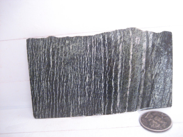 Chrysotile Serpentine