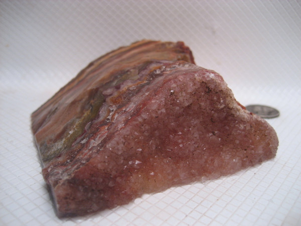 Mexican lace Agate``,